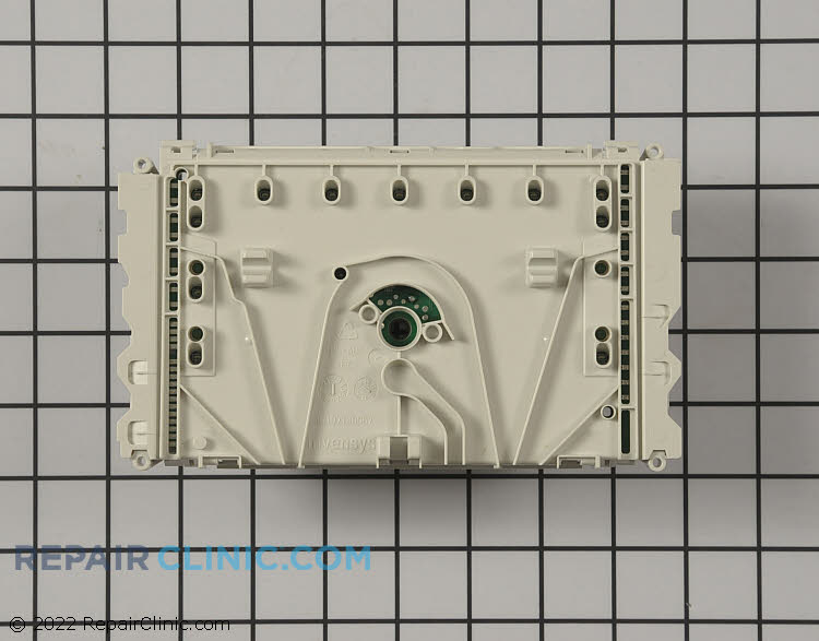 Main Control Board WPW10192966 Alternate Product View