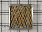 Water Evaporator Pad - Part # 2356159 Mfg Part # 318518-762