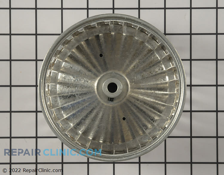 Blower Wheel S99020011 Alternate Product View