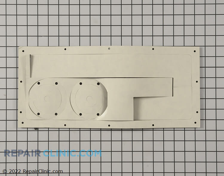 Gasket Set 0154F00001P Alternate Product View