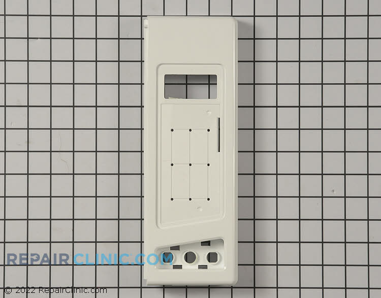 Control Panel W10297134 Alternate Product View