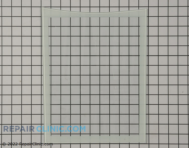 Glass Shelf 40020           Alternate Product View
