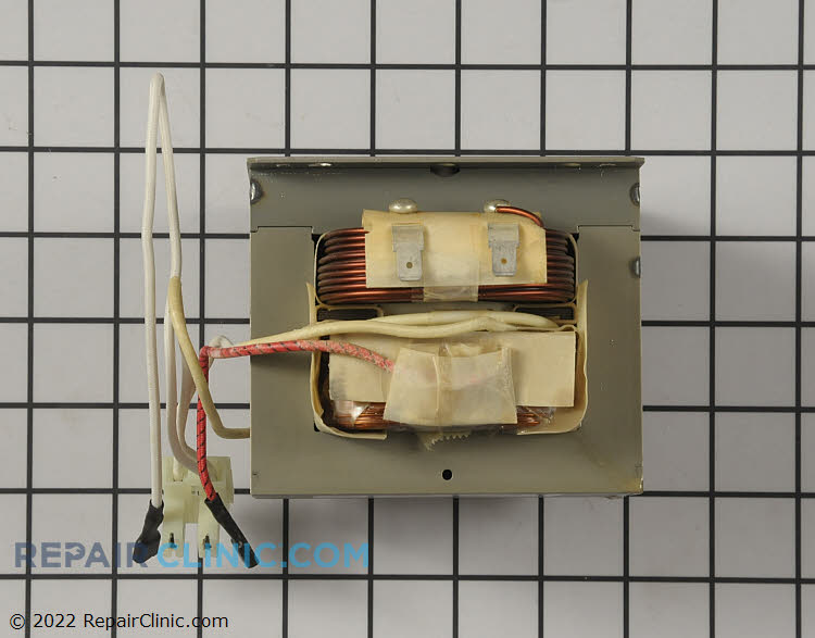High Voltage Transformer 6170W1D052Z     Alternate Product View