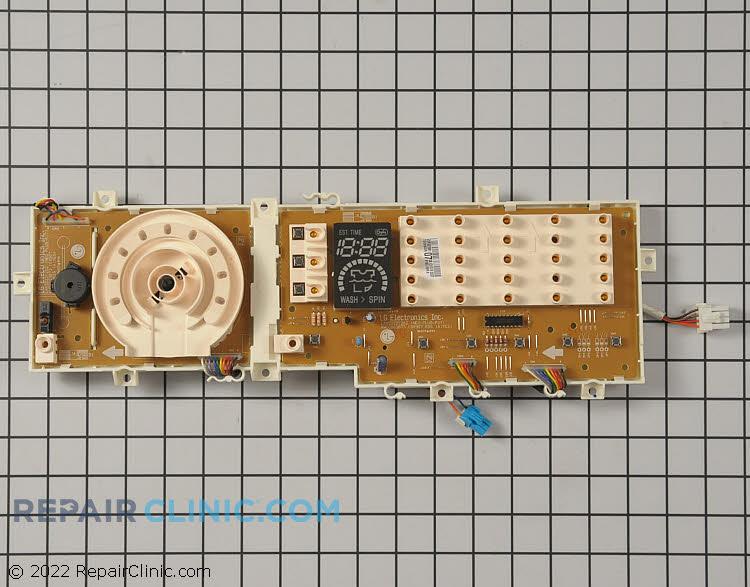 EBR32268107 LG Pcb Assembly Display Genuine OEM EBR32268107