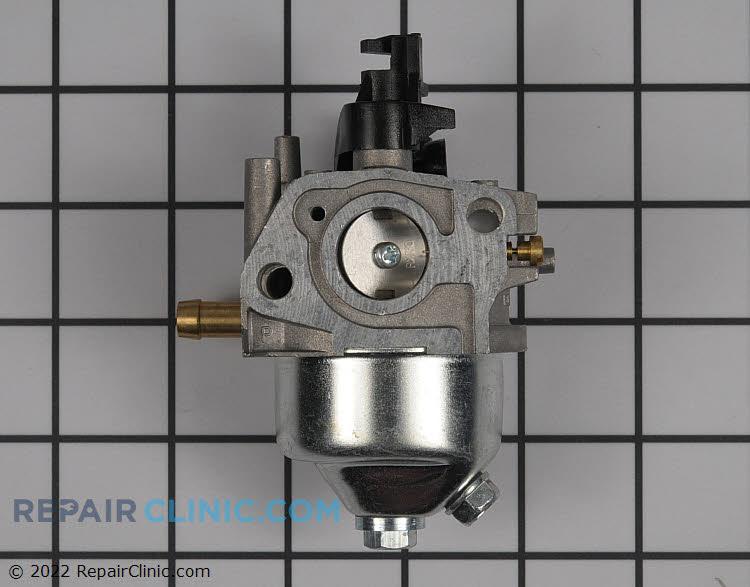 Carburetor 309367001 Alternate Product View