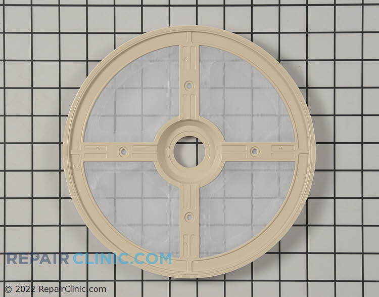 Filter Holder WH01X27923 Alternate Product View