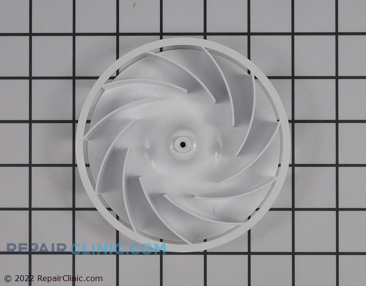 Fan Blade DA31-00242A Alternate Product View
