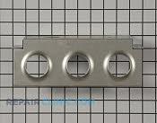 Heat Shield - Part # 2646231 Mfg Part # D9950429