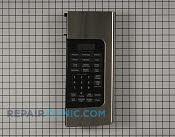 Control Panel - Part # 1555925 Mfg Part # WB07X11281