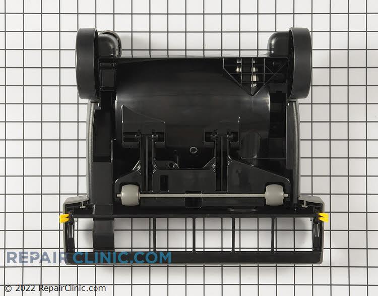 Base Panel 81216B-5 Alternate Product View