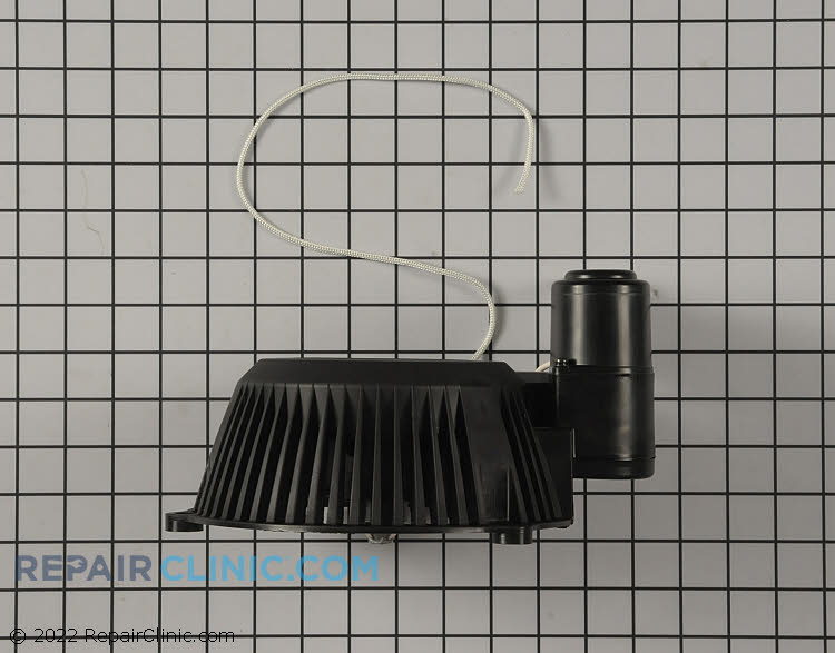 Starter Assembly 28400-ZS9-A04 Alternate Product View