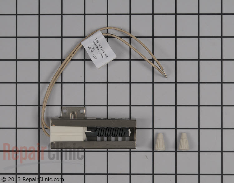 Igniter 1802A345 Alternate Product View