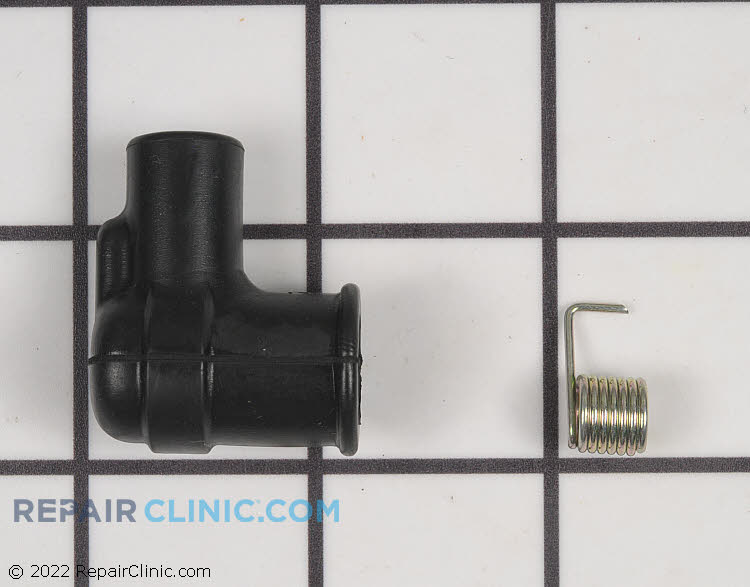 Spark Plug Boot 6687468 Alternate Product View