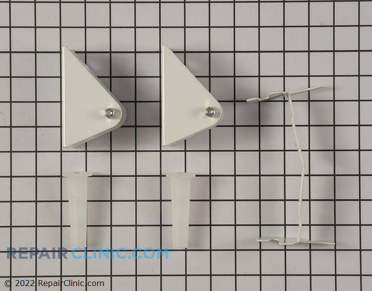 Bracket WD-0850-60 Alternate Product View