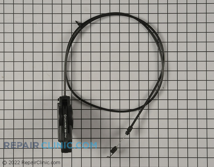 Control Cable 532184600 Alternate Product View