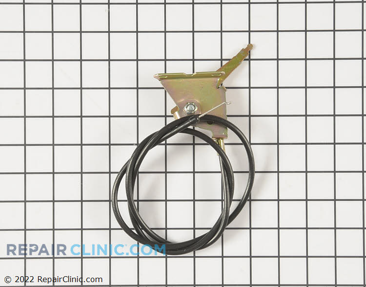 Throttle Cable 103-4091 Alternate Product View