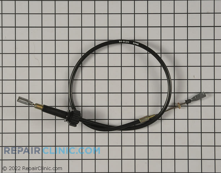 Traction Control Cable 84-9120 Alternate Product View