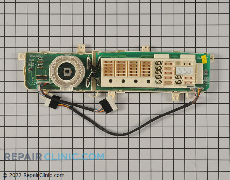 User Control and Display Board PRPSSWAD55      Alternate Product View