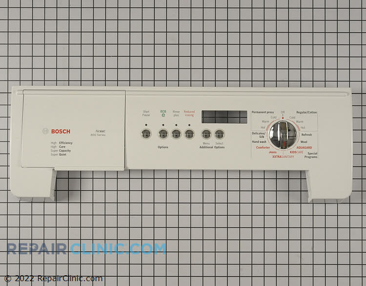 Control Panel 00665439 Alternate Product View