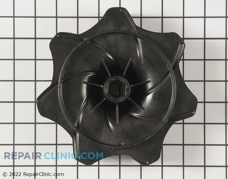 Fan Blade 731-04275 Alternate Product View