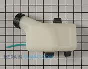 Fuel Tank - Part # 1831270 Mfg Part # 753-05654