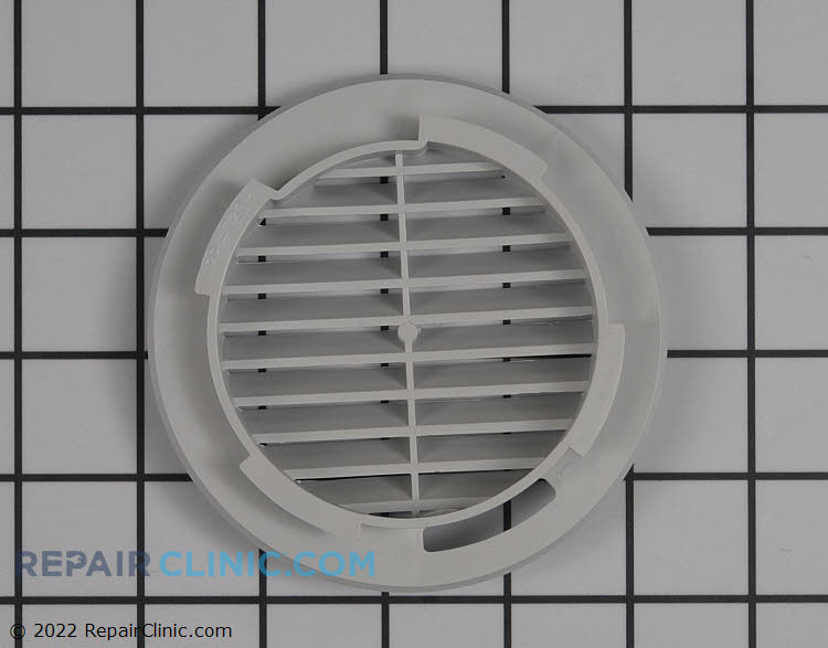 Air Diverter W10259618       Alternate Product View