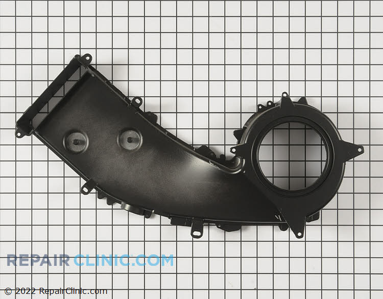 Duct Assembly 5208ER1005A     Alternate Product View