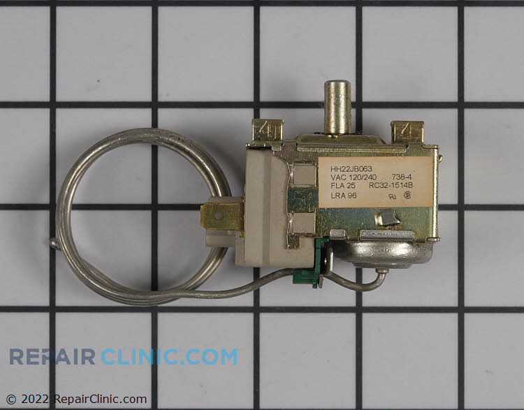 Thermostat HH22JB063 Alternate Product View