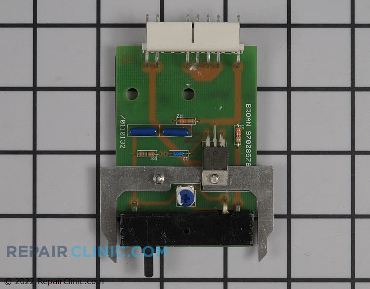 Control Board S97008578       Alternate Product View