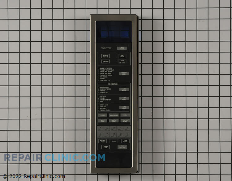 Control Panel 106829 Alternate Product View