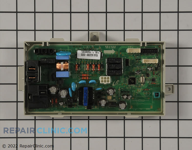 Main Control Board DC92-00322B Alternate Product View