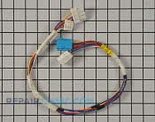 Wire Harness 6877ER1016D 01541180 kenmore washing machine wire, receptacle & wire connector parts  at crackthecode.co