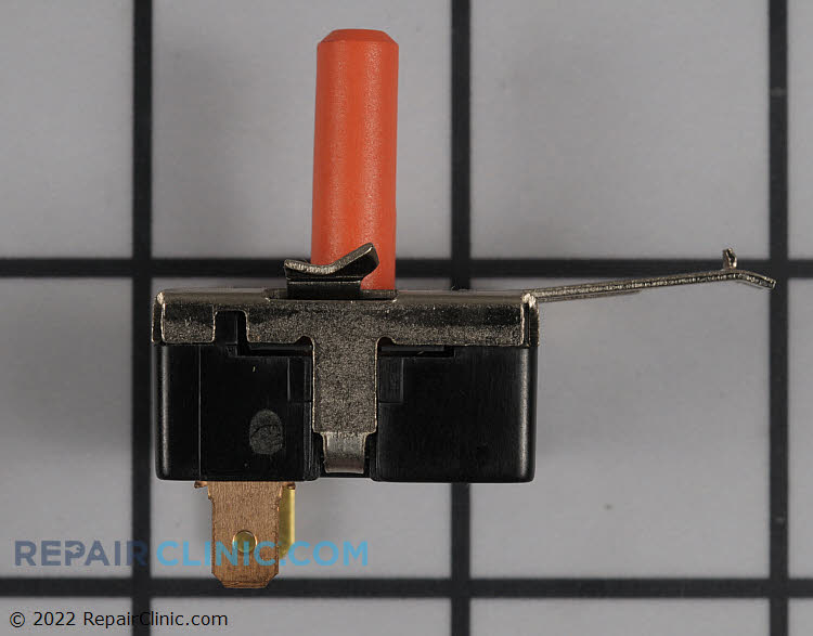 Rocker Switch WE4M399         Alternate Product View