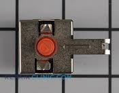 Rocker Switch - Part # 1475626 Mfg Part # WE4M399