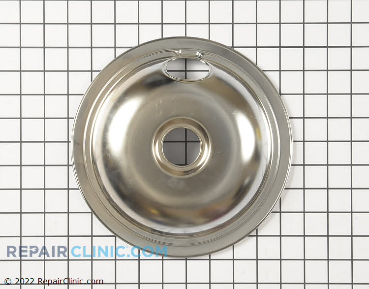 Burner Drip Bowl 624490          Alternate Product View