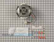 Circulation and Drain Pump Motor - Part # 479 Mfg Part # 5303943142