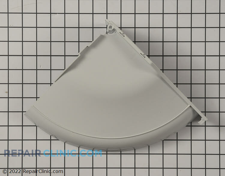 Detergent Container 8077620         Alternate Product View