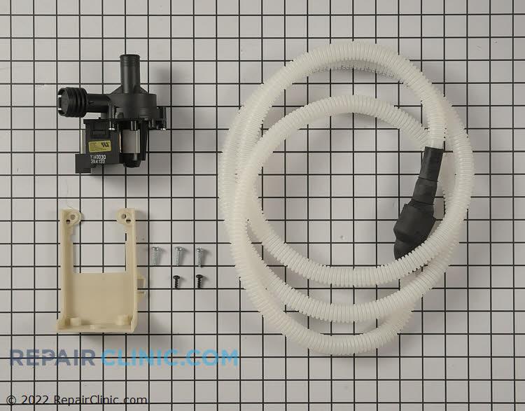 Drain pump kit