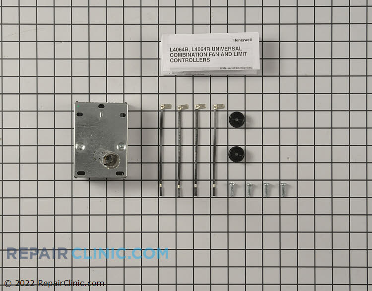 Fan Limit Switch L4064B2210 Alternate Product View