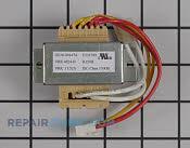 Transformer - Part # 2078086 Mfg Part # DE26-00147A