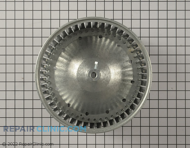 Blower Wheel S1-02624069700 Alternate Product View