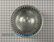 Blower Wheel - Part # 2337859 Mfg Part # S1-02624069700