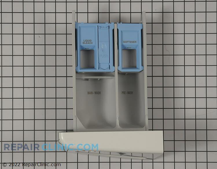 Dispenser Drawer AGL74334828 Alternate Product View