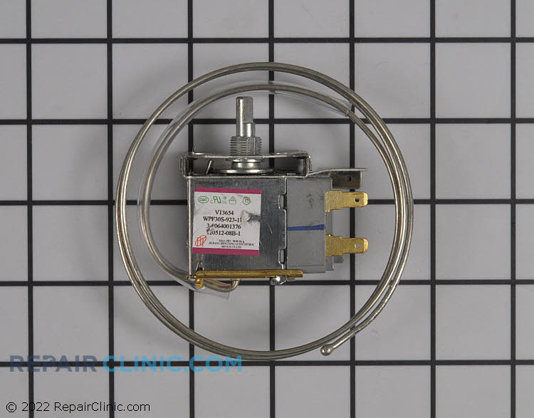 Temperature Control Thermostat RF-7350-352     Alternate Product View