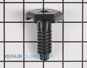 Leveling Leg - Part # 2692154 Mfg Part # DG61-00525B