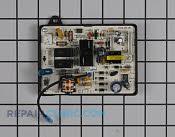 Control Board - Part # 2629412 Mfg Part # EBR72786001