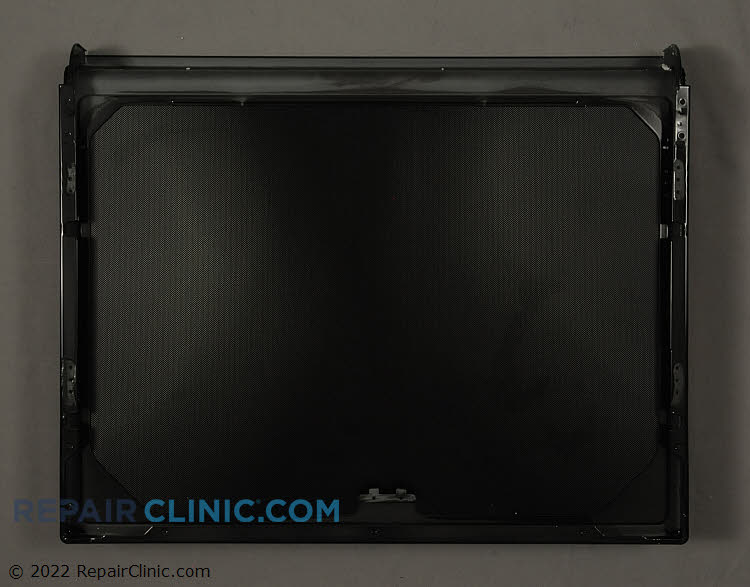 Cooktop Frame DG97-00074D Alternate Product View