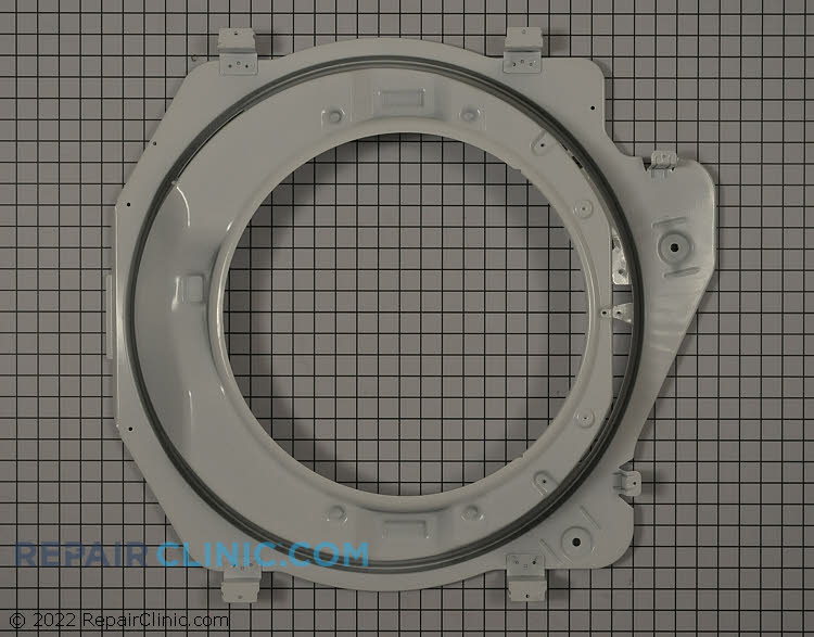 Front Bulkhead DC97-10362A Alternate Product View