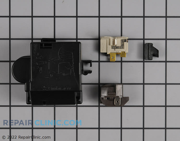 Relay and Overload Kit RF-0010-47      Alternate Product View