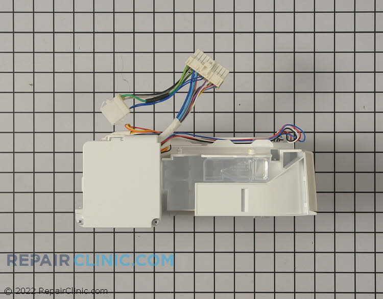 Ice Maker Assembly AEQ72910409     Alternate Product View